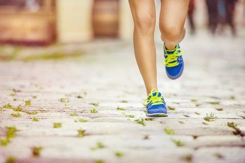 Hacer actividad física