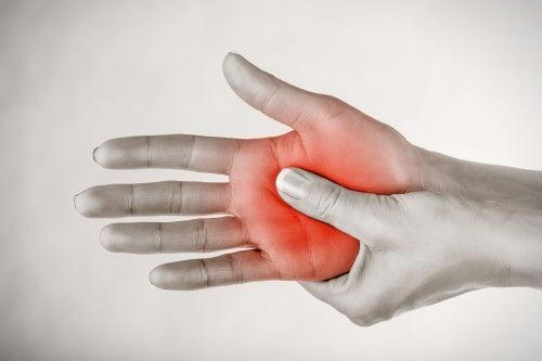 Como curar el nervio inflamado