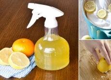 LImpiar citricos