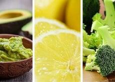 Los 6 mejores alimentos alcalinos del planeta