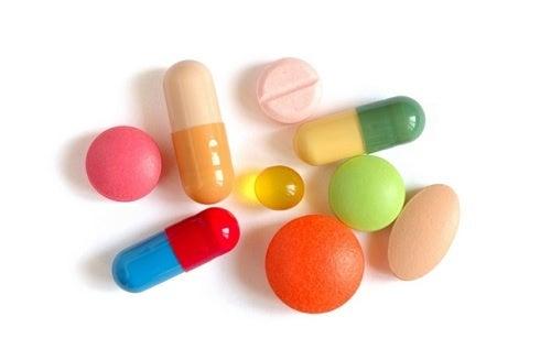 Riesgos de los medicamentos.