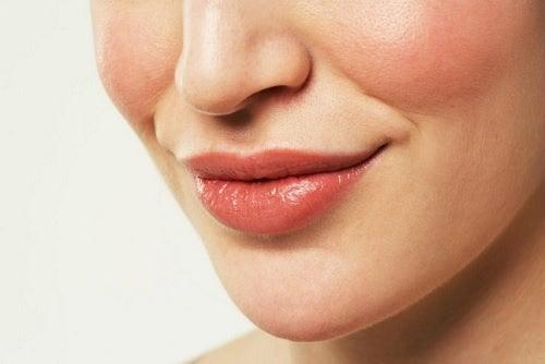 Los hidratantes labiales pueden provocar adicción.