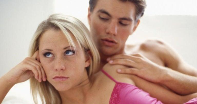 El sexo y la rutina, el gran enemigo de la pareja