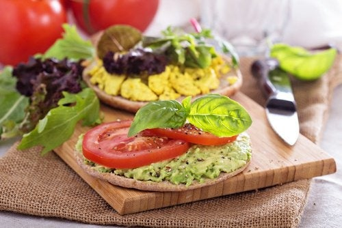7 alimentos que contienen calorías negativas