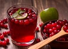 bebida-arándanos-gándula-tiroides