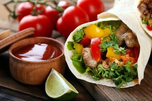 Tips para cocinar rápido con las sobras de otros días
