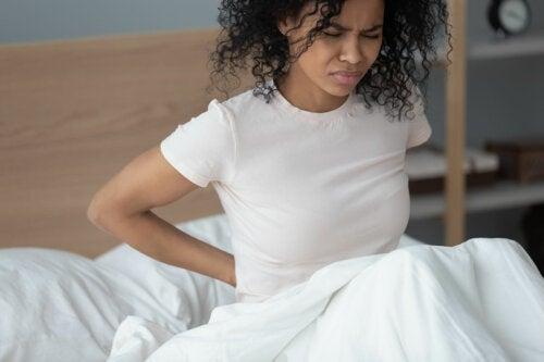 Relación entre el dolor de espalda crónico y la depresión