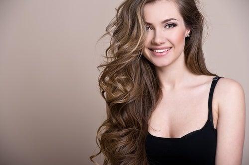 estimular el cabello