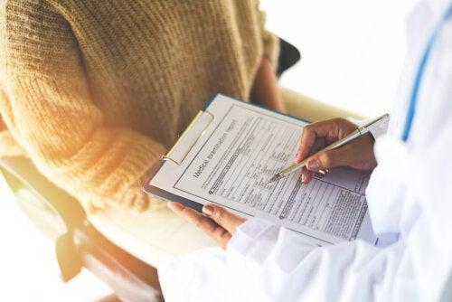 6 números que debes saber para cuidar de tu salud