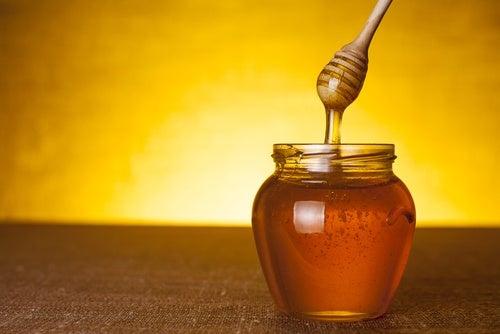 La miel te ayuda a dormir mejor