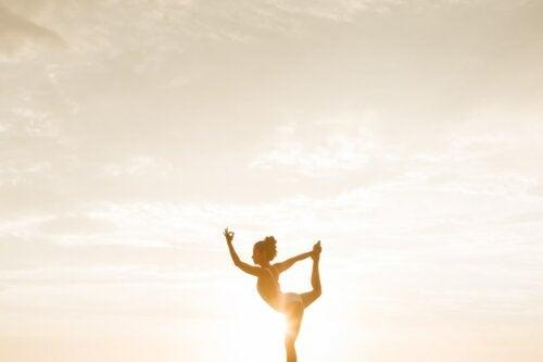 Los beneficios emocionales del yoga
