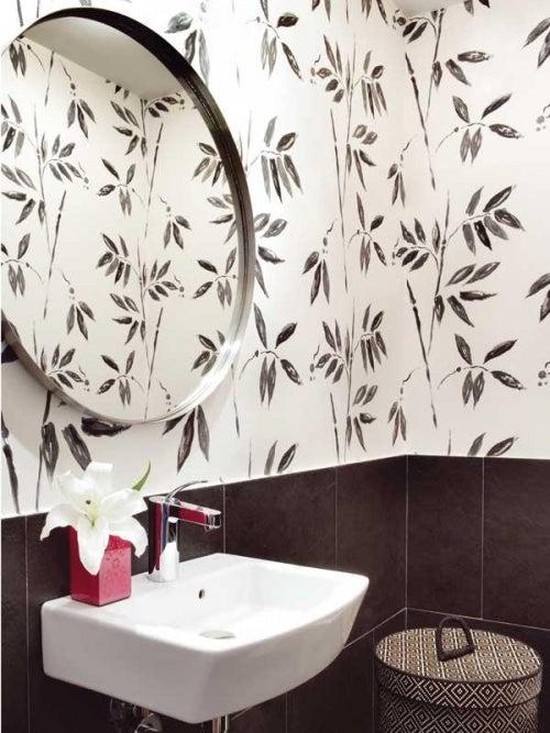 papel-pintado-paredes-baño