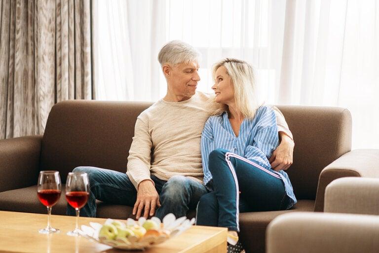 ¿Cómo tener buen sexo después de la menopausia?