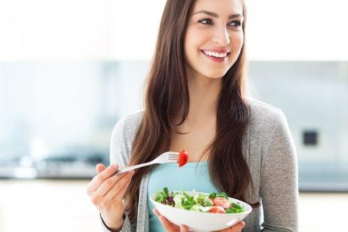 Tecomendaciones nutricionales para la gastritis