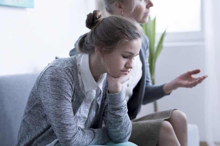Familias tóxicas: trastornos que pueden provocar