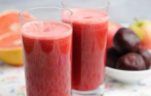 zumo función hepática