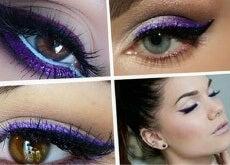 3 formas espectaculares de delinear tus ojos