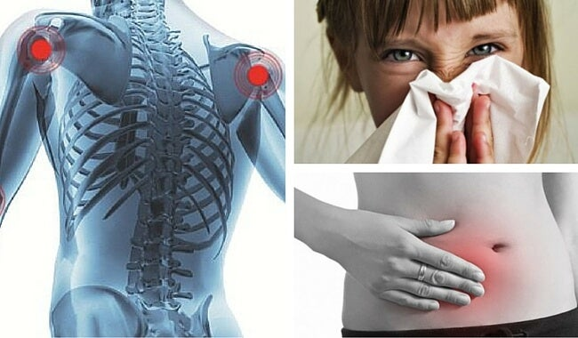 4 ruidos que hace tu cuerpo y su significado