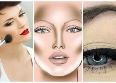 4 trucos fáciles de maquillaje para que tu rostro parezca más delgado
