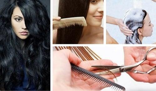 7 factores que influyen en la apariencia de tu cabello