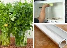 7 errores que todos cometemos en la cocina