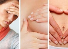 8 síntomas que nunca debes pasar por alto