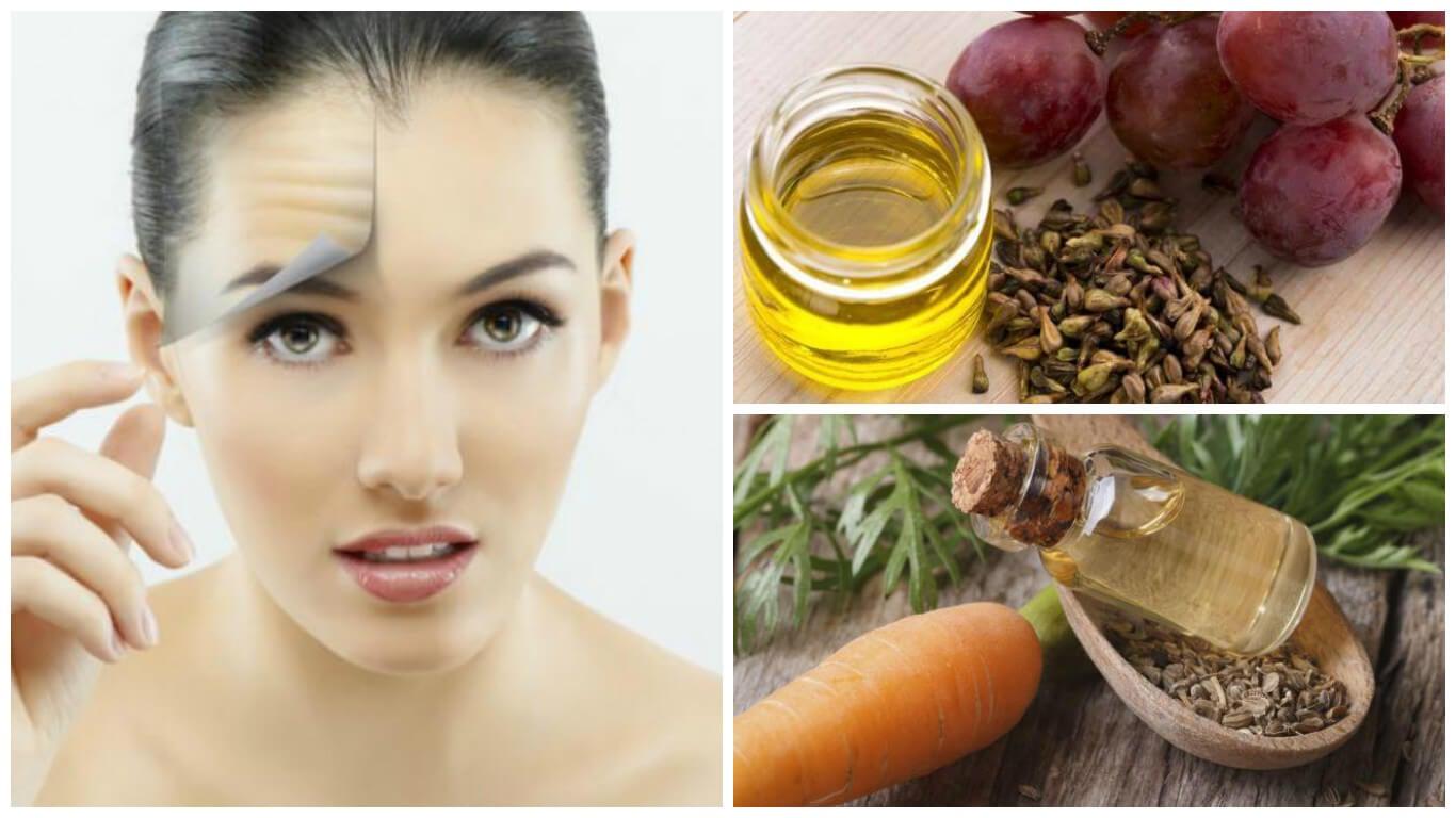 Aprende a limpiar tu cara con aceite y descubre sus beneficios