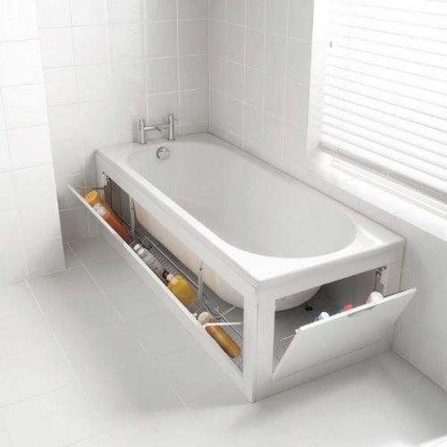 Bañera-oculta