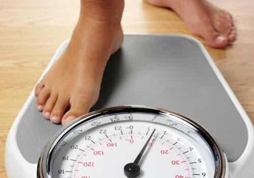 Tips para ganar peso de manera saludable