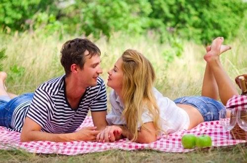 La conquista diaria es importante en las relaciones amorosas