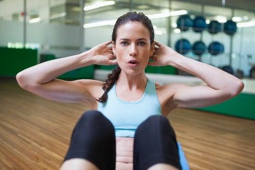 El entrenamiento físico