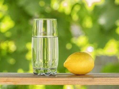 El limón y la gingivitis