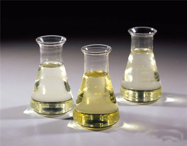 Glicerina, ingrediente del jabón para pieles grasas