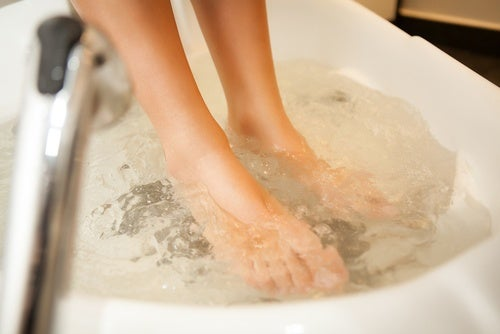 Hidroterapias