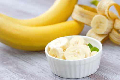 6 tips sencillos y originales para sacar provecho a un plátano