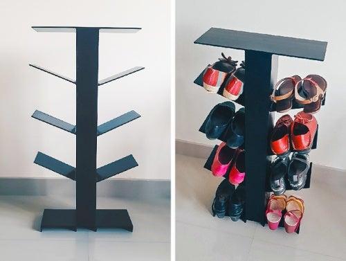 Organizador-vertical