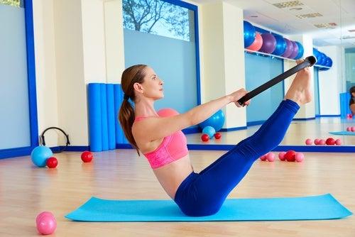 Realizar actividad física