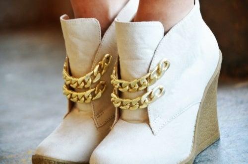 Rockeros-botas