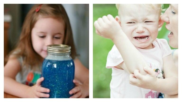 Técnicas Montessori para canalizar la rabia y el nerviosismo en los niños