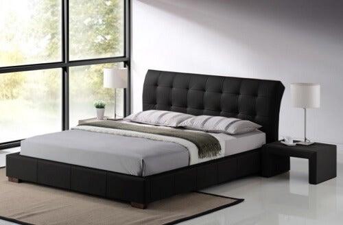 Tu cama y almohada no son las adecuadas