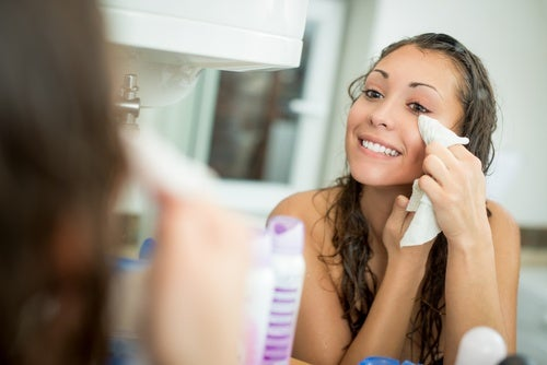 trucos cosméticos