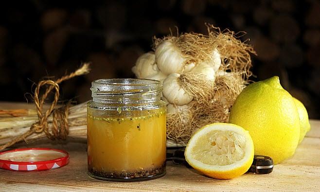 7 alimentos recomendados para prevenir las infecciones bacterianas