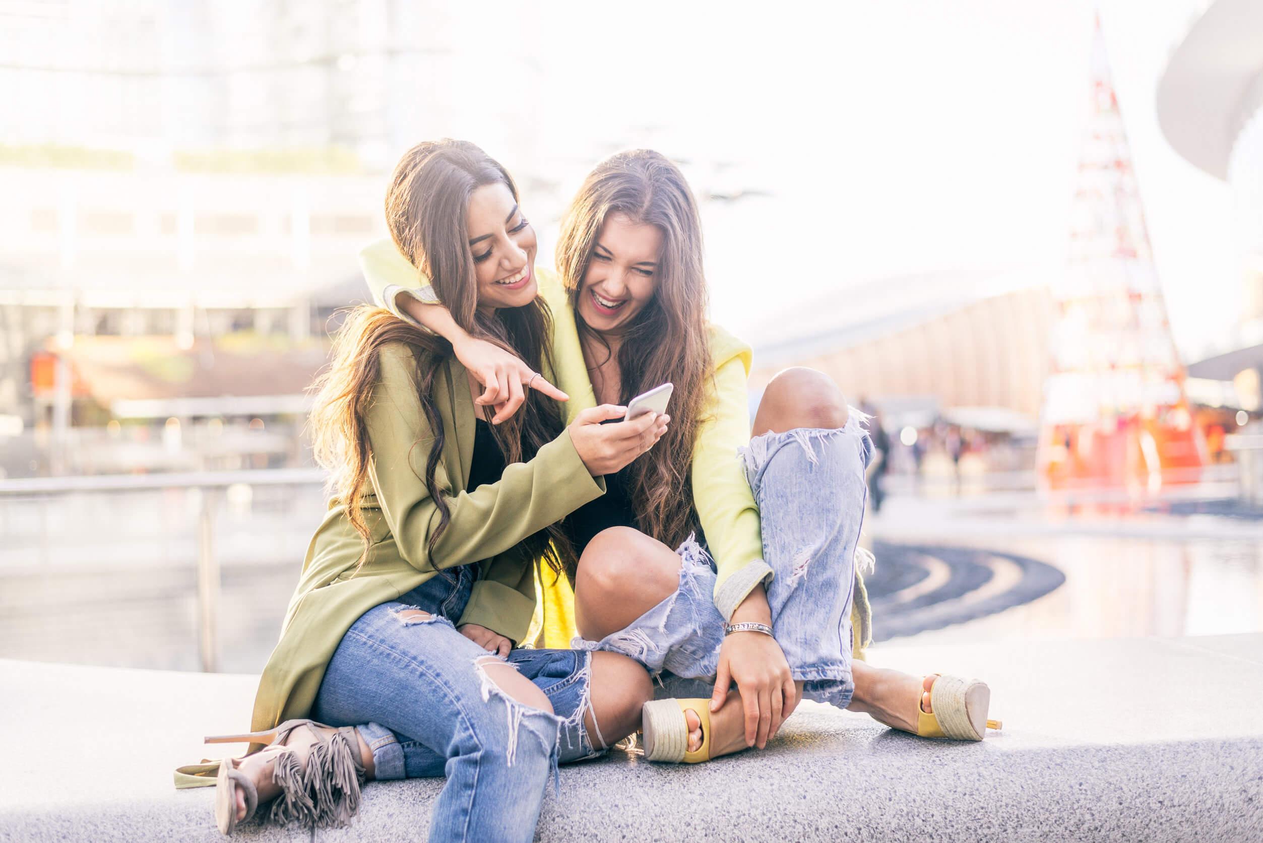 Una amistad, un tesoro, un apoyo cotidiano