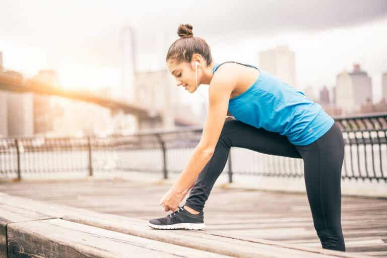 Beneficios del ejercicio físico en la salud