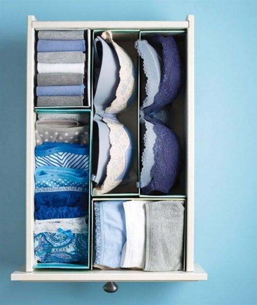 cajón-ropa