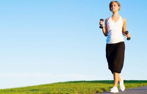 Motivacion gym adelgazar brazos