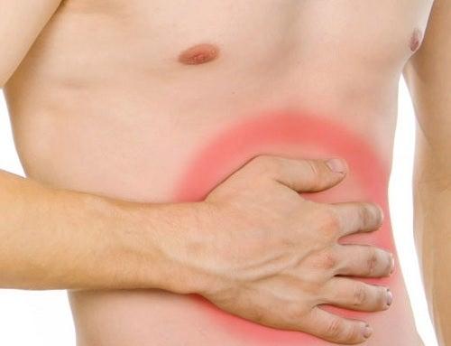 5 sorprendentes causas de la inflamación