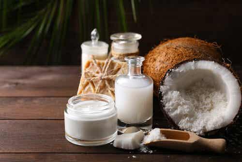 Prepara tu propia crema antiestrías con ingredientes orgánicos