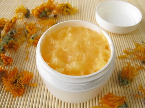 crema natural