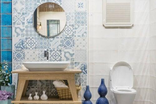 19 tips que te ayudarán a ganar espacio en tu cuarto de baño
